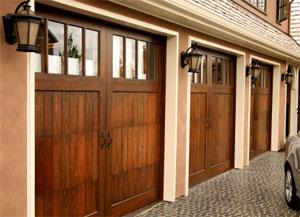 Picture of Garage Door